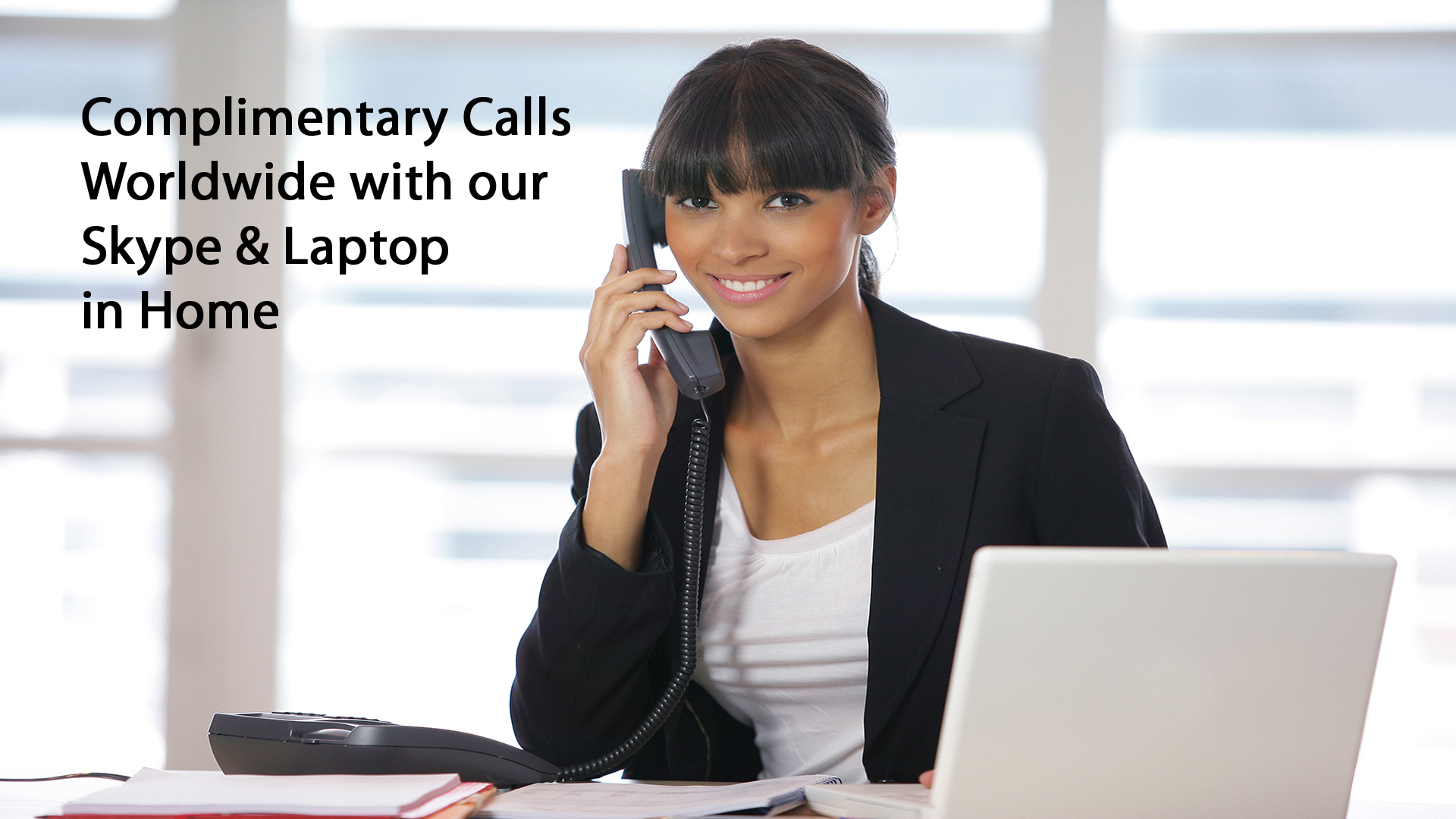 Complimentary Calls